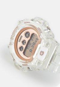 G-SHOCK - Digital watch - tranparent - 6