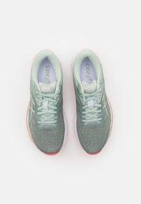 ASICS - GT-1000 10 - Stabilty running shoes - lichen rock/champagne - 3