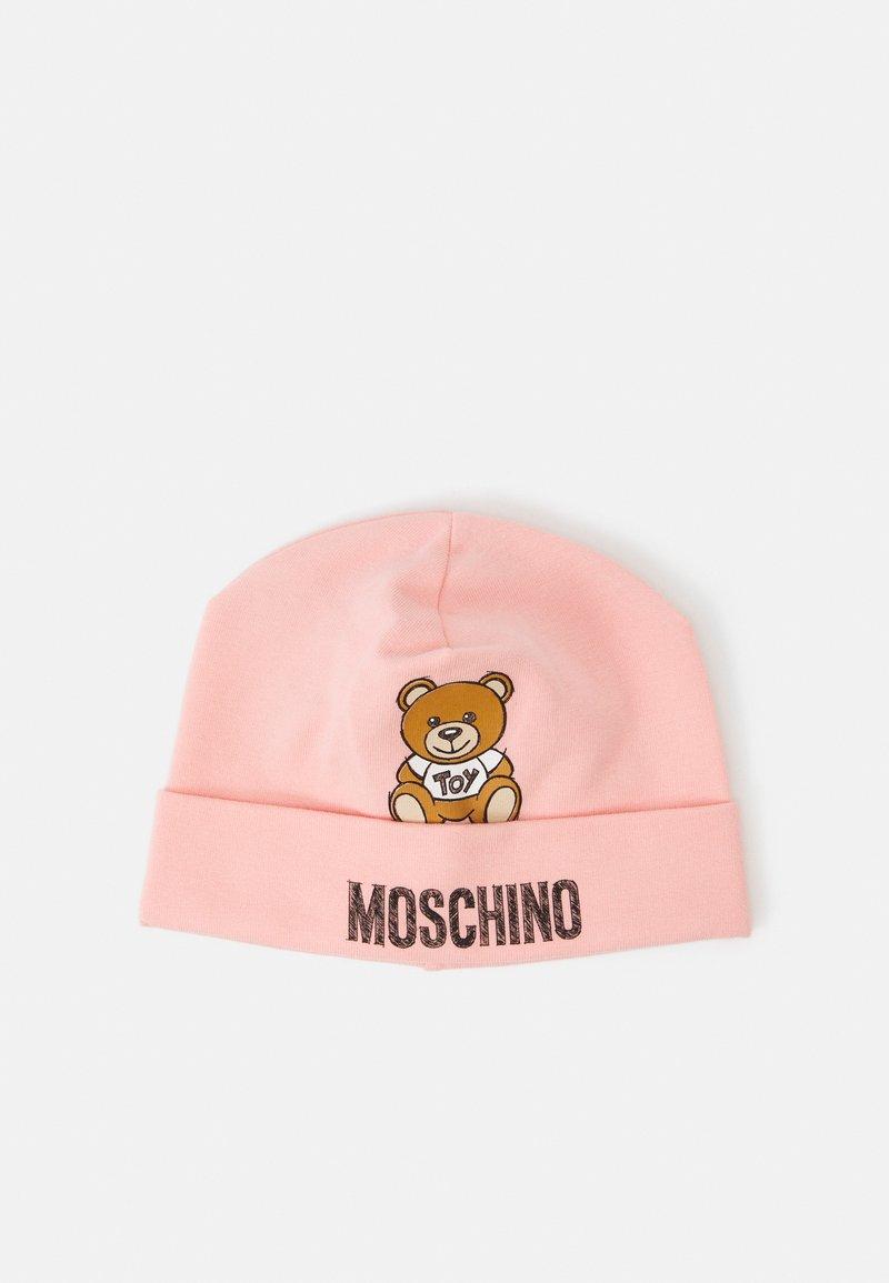 MOSCHINO - HAT UNISEX - Muts - sugar rose