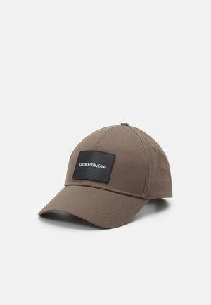 PATCH UNISEX - Cap - dusty brown