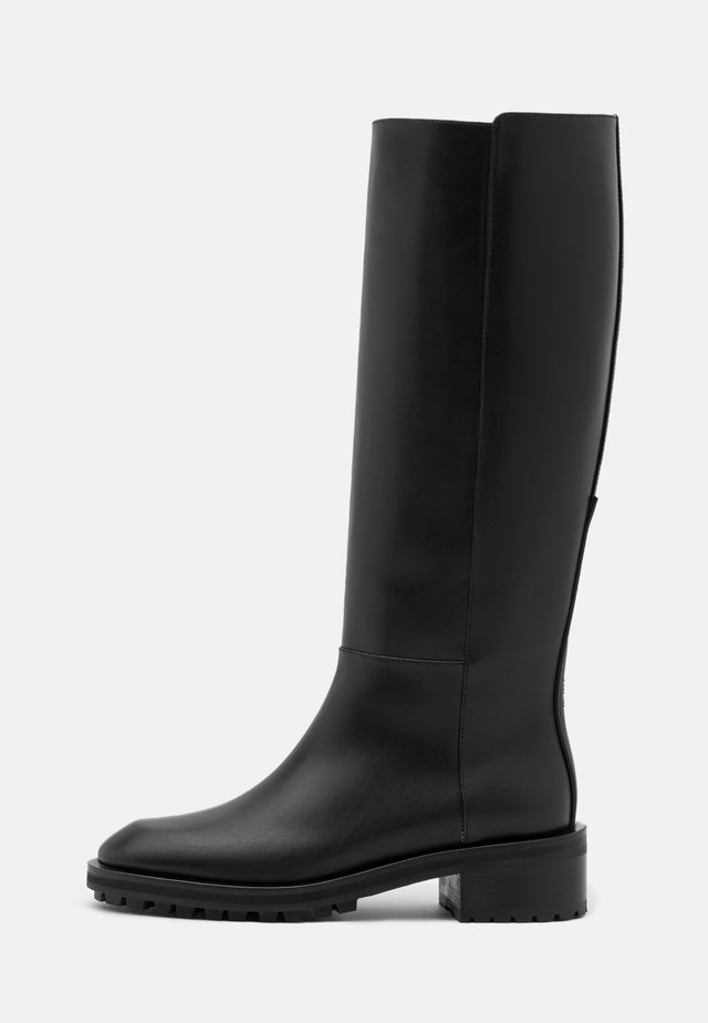 FOOTING - Bottes - nero