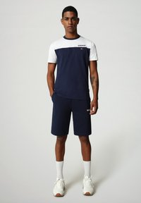 Napapijri - N-ICE - Shorts - medieval blue - 1