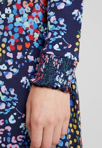 Miss Green - POWER OF LOVE - Jersey dress - multi-coloured - 6