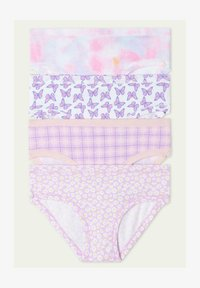 multifar ben st.tie&dye rosa