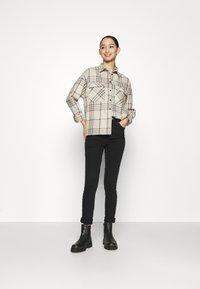 Dr.Denim - NATAHLIE  - Button-down blouse - cashew - 1