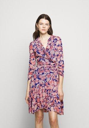 PALOMA MINI - Day dress - pink
