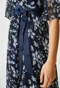 C&A - Day dress - dark blue - 2