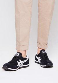 Onitsuka Tiger - EDR 78 - Sneakers - black white - 0