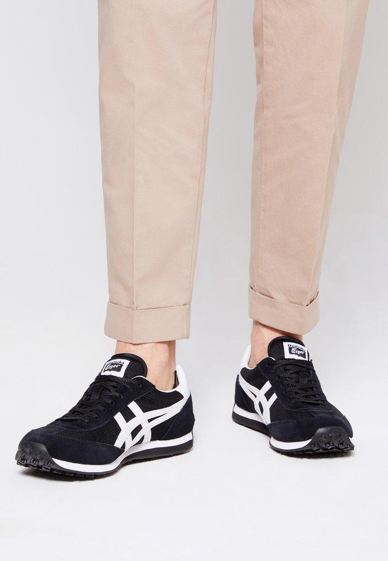 Onitsuka Tiger - EDR 78 - Sneakers - black white