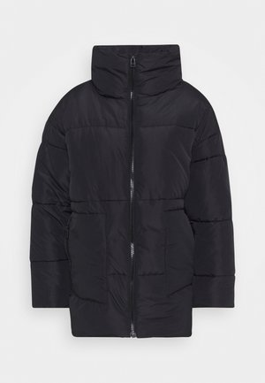 BEA - Winter jacket - black dark