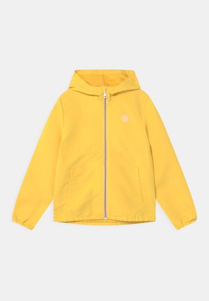 NKNMIZAN UNISEX - Light jacket - yellow