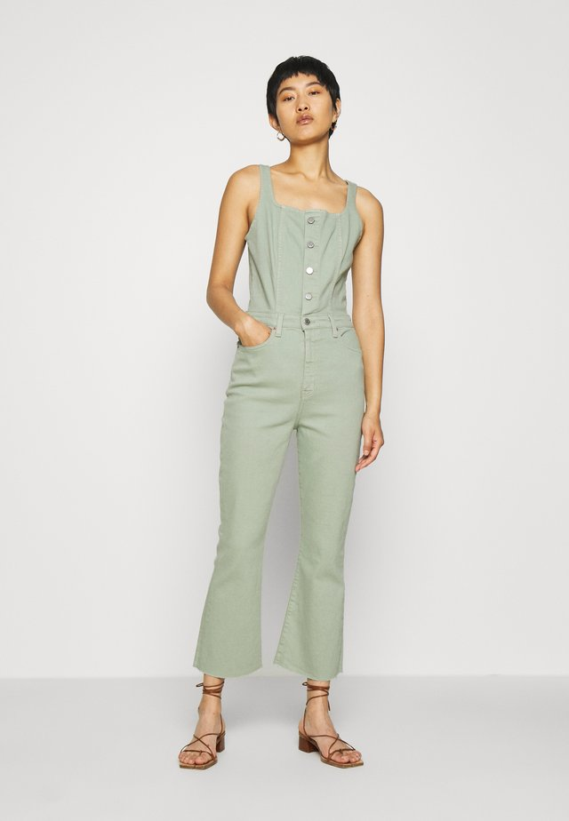 IVY - Overall / Jumpsuit - agave