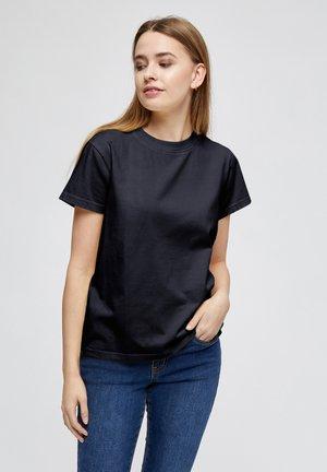DAWN  - T-shirt basic - black