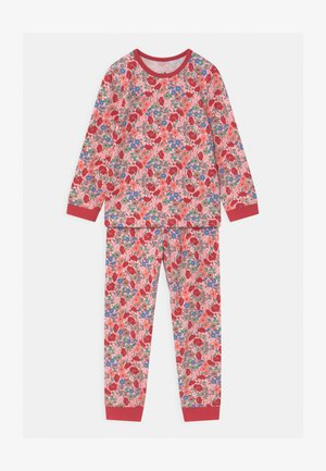 FLORENCE LONG SLEEVE PYJAMA SET - Pyjama - pink quartz