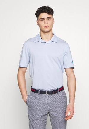 PARLEY STRIPED - T-shirts print - easy blue