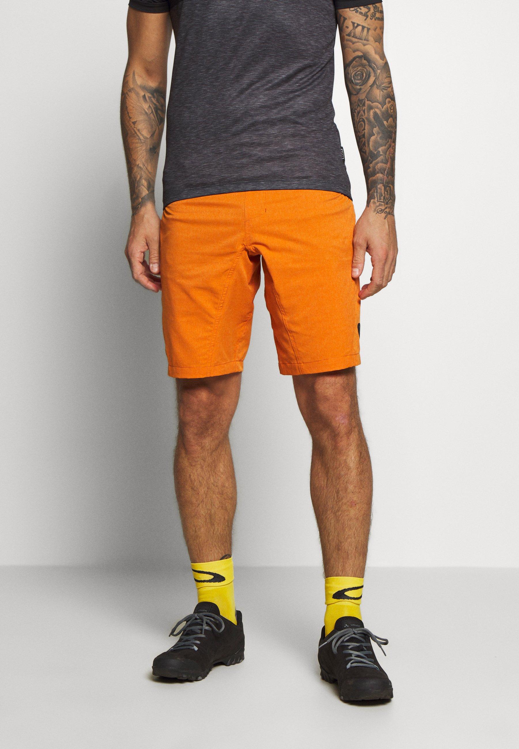 Men BIKESHORT PAZE - Sports shorts