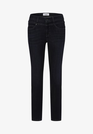 POSH - Slim fit jeans - indigo