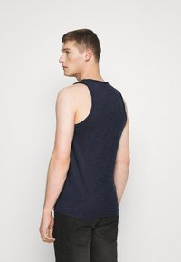 INDICODE JEANS - INN - Top - navy - 2