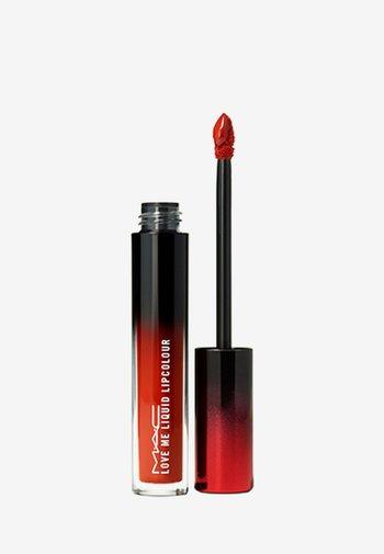 LOVE ME LIQUID LIPCOLOUR - Liquid lipstick - deify me