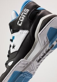 Converse - ERX 260 - Zapatillas altas - black/coast/white - 5