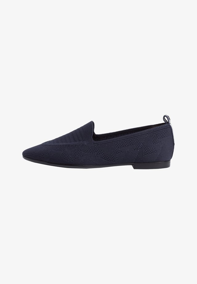 Instappers - navy