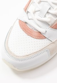 Sixtyseven - LEONEL - Trainers - actled white/meiji white - 2
