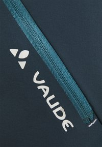 Vaude - SCOPI PANTS - Pantalons outdoor - steelblue - 6