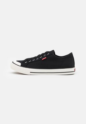 HERNANDEZ - Sneakers laag - regular black