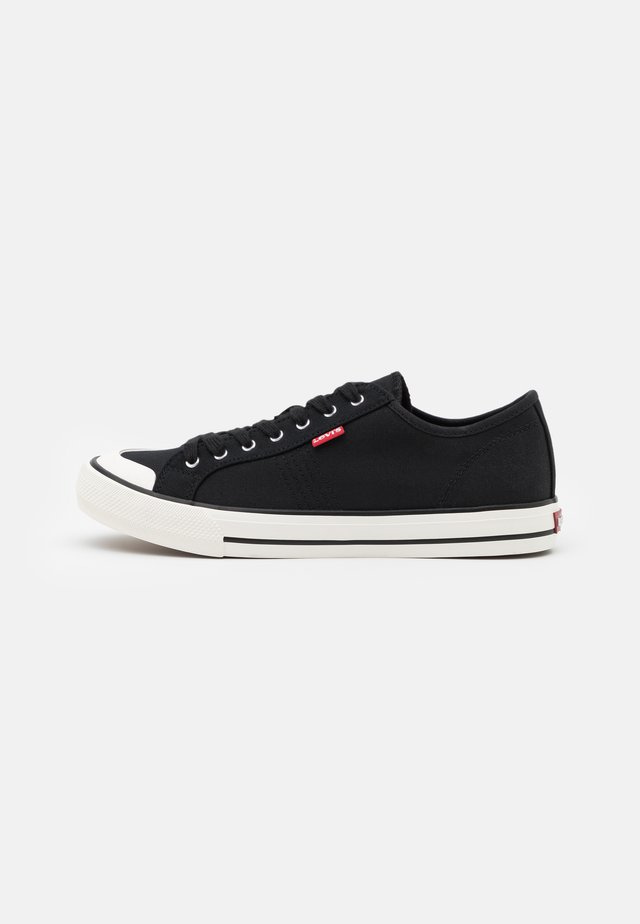 HERNANDEZ - Trainers - regular black
