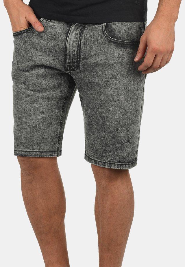 MARCOS - Shorts di jeans - dark grey