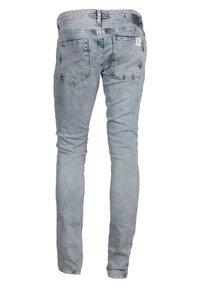 DRYKORN - SLICK  - Jeans Skinny Fit - grau - 1
