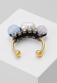 Radà - Ring - light blue - 2