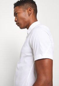G-Star - DRESSED SUPER SLIM SHIRT S\S - Shirt - white - 3