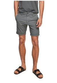 s.Oliver - Shorts - grey - 5