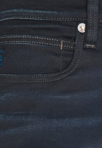 G-Star - LANCET SKINNY - Jeans Skinny Fit - worn in nightfall - 5