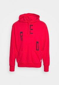 UNISEX - Sweatshirt - reds