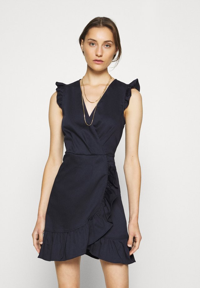 FLORECITI - Day dress - bleu marine