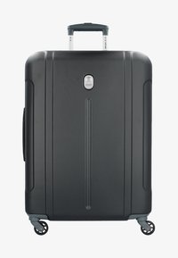 Delsey - Wheeled suitcase - black - 0