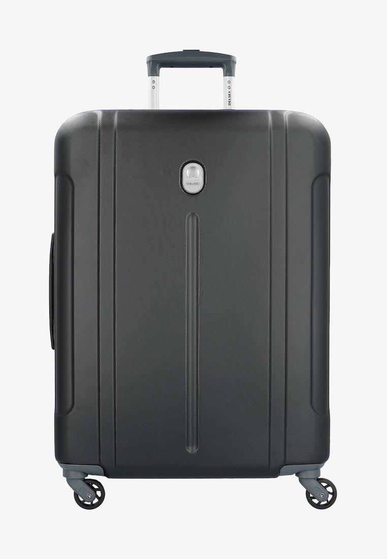 Delsey - Wheeled suitcase - black