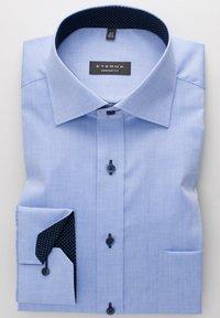 Eterna - REGULAR FIT - Formal shirt - mittelblau - 4