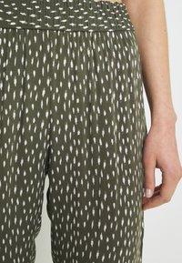 JDY - JDYSTAAR  - Pantalon classique - beetle/cement - 4