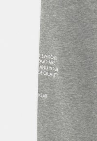 Nike Sportswear - Trainingsbroek - dark grey/white - 3