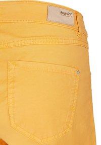Angels - Denim shorts - orange - 3
