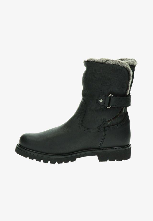 Ankle boots - zwart