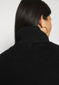 comma - Classic coat - black - 5