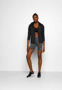 Nike Performance - FAST  - Legging - iron grey/reflective silver - 1