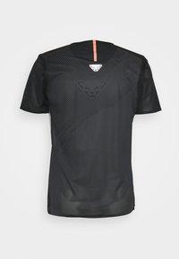 Dynafit - DNA TEE - Print T-shirt - nimbus - 1