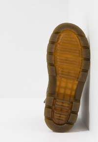 Dr. Martens - COMBS - Lace-up ankle boots - olive - 5