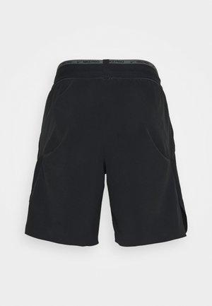 Sports shorts - black/iron grey
