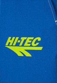 Hi-Tec - HAHN SHORTS - Sports shorts - blue - 5